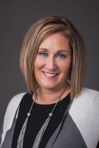 Amy Schneider Designated Broker